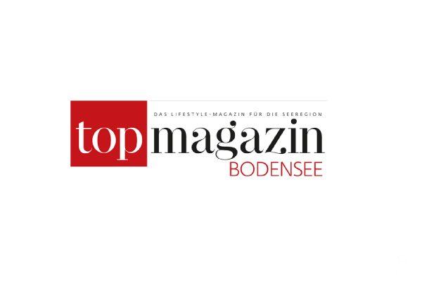 IfsU im Top Magazin Bodensee