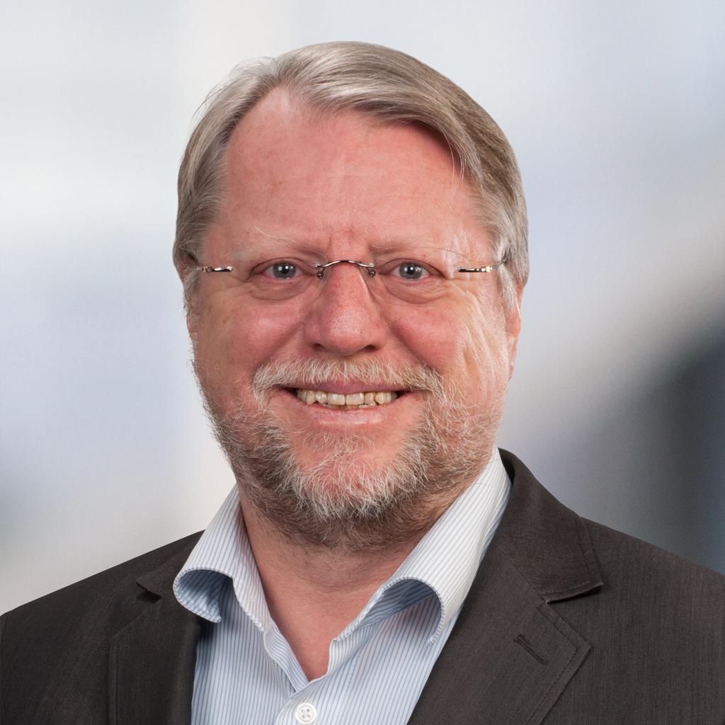 Dieter Schürer IfsU GmbH